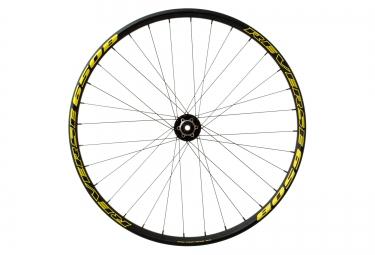 reverse roue arriere dh 27 5 150x12mm noir jaune