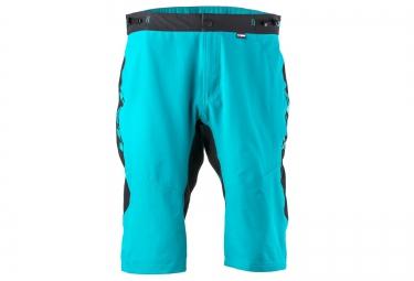 yeti short enduro turquoise