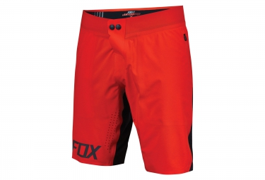 fox short livewire pro rouge