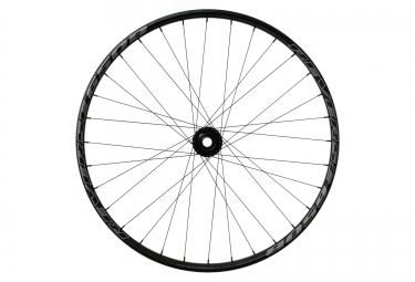 reverse roue avant fr 27 5 15 20x100mm noir gris