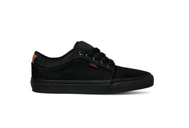 vans 2016 paire de chaussures chukka low aloha noir