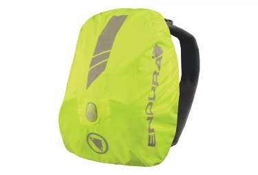 endura housse impermeble de sac a dos luminite jaune
