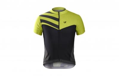 bontrager 2016 maillot velocis halo haute visibilite reflechissant