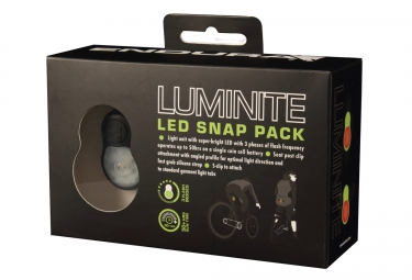 endura eclairage led luminite