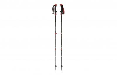 black diamond batons de marche trail pro shock 68 140cm