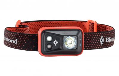 black diamond lampe frontale spot rouge