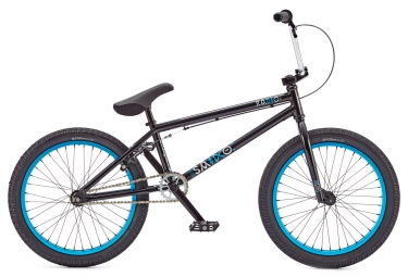 radio bikes 2016 bmx complet saiko 20 75 noir