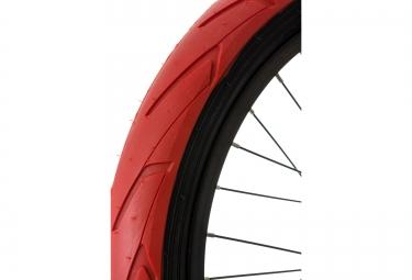 stranger pneu haze 20 x 2 4 rouge