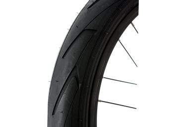 stranger pneu haze 20 x 2 4 noir