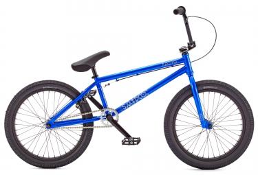 radio bikes 2016 bmx complet saiko 20 75 bleu