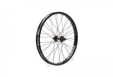 stolen roue avant rampage noir