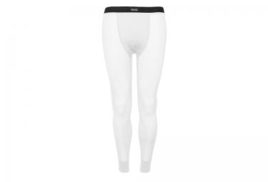brynje pantalon thermo blanc