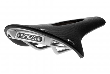 brooks selle cambium c17 s carved noir femme