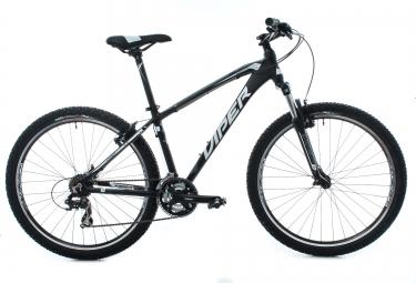 viper 2016 vtt tr050 27 5 7 vitesses noir blanc