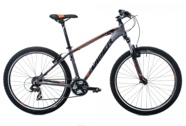 viper 2016 vtt tr050 27 5 7 vitesses gris orange
