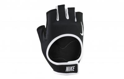 nike paire de gants training fit noir femme