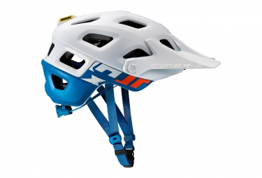 casque all mountain mavic crossmax pro 2016 blanc