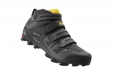 chaussures vtt mavic crossmax pro h2o 2016 noir