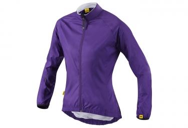 ne pas remettre en ligne mavic veste cloud femme violet