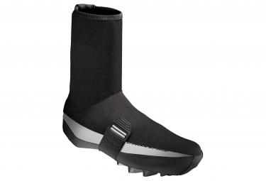 mavic 2016 couvre chaussures crossride h2o noir