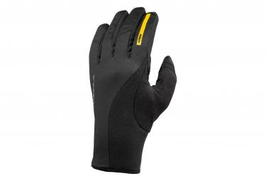 mavic 2016 paire de gants cosmic pro wind noir
