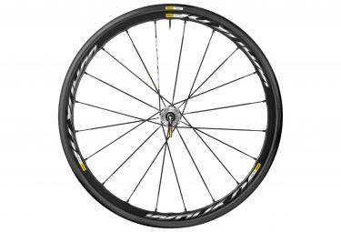 mavic 2016 roue arriere ksyrium pro disc campagnolo pneus yksion pro 25mm