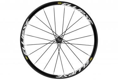 mavic 2016 roue arriere piste ellipse