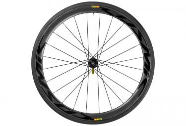 mavic 2016 roue avant cosmic pro carbone sl disc boyau