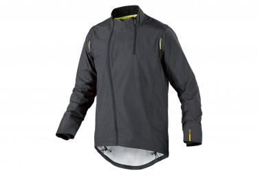 mavic 2016 veste convertible crossmax ultimate noir