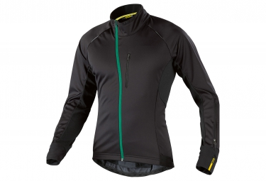 mavic 2016 veste cosmic elite thermo noir