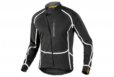 mavic 2016 veste cosmic pro so h2o noir