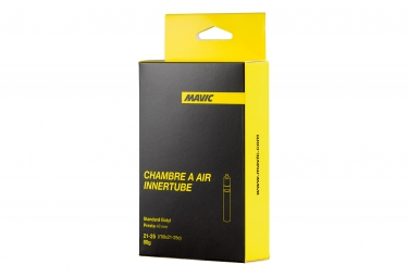 chambre a air mavic road inner 700 mm valve presta 48 mm
