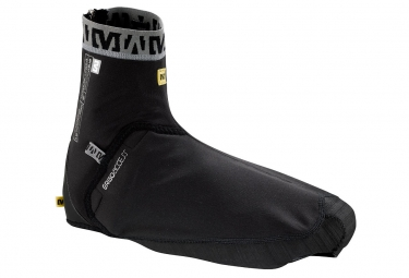 mavic couvre chaussurestrail thermo noir