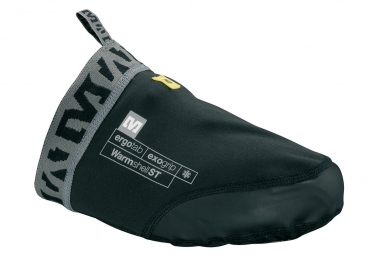 mavic couvre embout chaussures noir