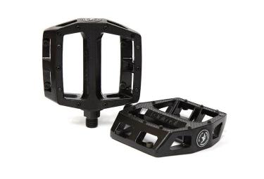animal pedales aluminium hamilton noir