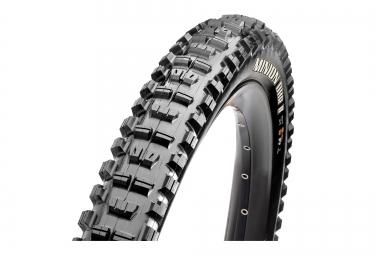 maxxis pneu minion dhr ii 27 5 exo 3c tubeless ready