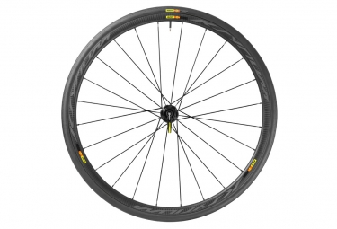 mavic roue arriere ksyrium pro carbone sl t disc center lock version shimano sram bo