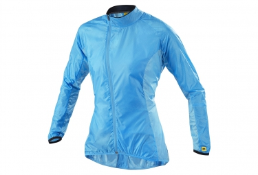 ne pas remettre en ligne mavic veste femme cosmic pro bleu