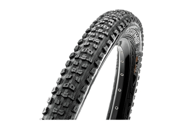 maxxis pneu aggressor 27 5 dual exo protection tubeless ready souple