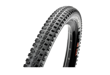 pneu maxxis crossmark ii 26 dual tubeless ready souple