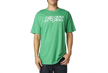 fox t shirt legacy vert