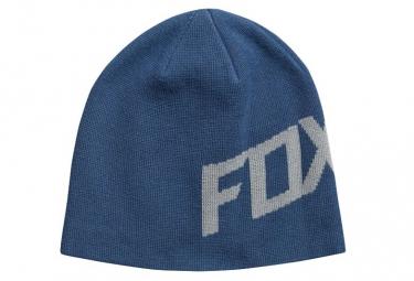 fox encourage bonnet bleu