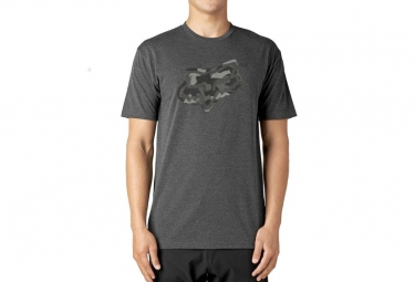 fox foe t shirt gris