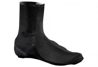 mavic couvre chaussures cxr ultimate noir