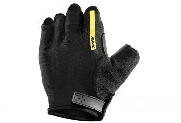 mavic paire de gants aksium noir