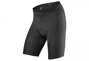 mavic sous short crossride noir