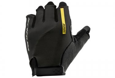 mavic paire de gants ksyrium elite noir