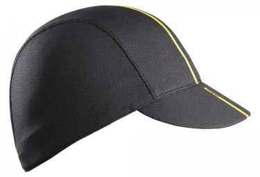mavic casquette roadie noir