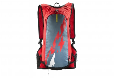 mavic sac hydratation crossmax 8 5 l rouge