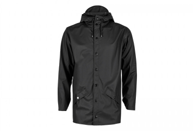 rains veste jacket noir